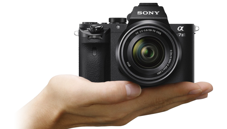 5-sony-a7II-mirrorless-lighter-weight-image-quality-pain-reliever-photographers