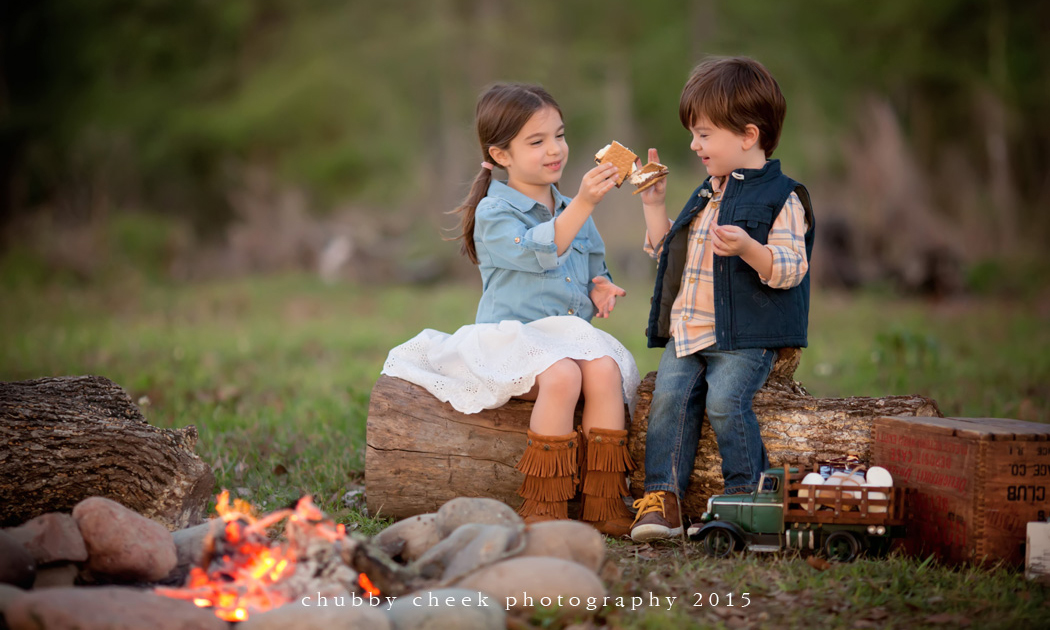 Campfire Styled Sessions