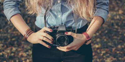 wardrobe essentials for the busy photographer