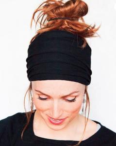 Photographer's wardrobe - headband
