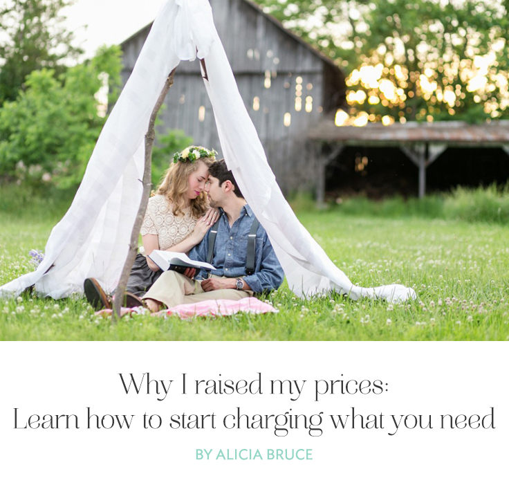 As photographers, we must recognize our self-worth first if we want clients to see it, too. Here's why I raised my prices and how it changed my business.