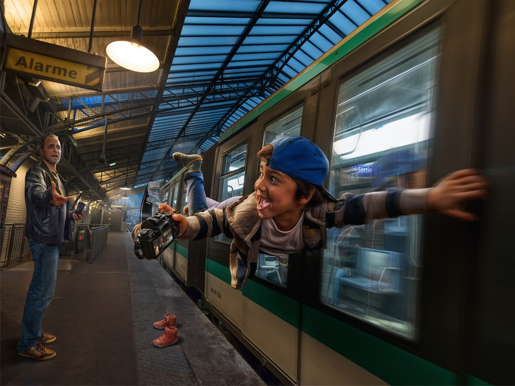 adrian sommeling metro