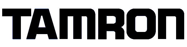 Tamron-logo-black