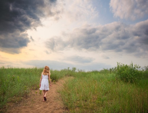 Mother nature: How to add overlays to your photos