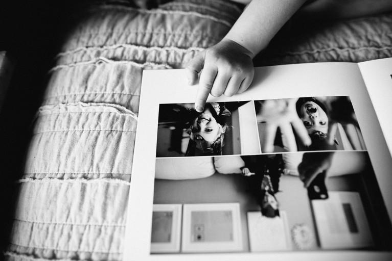Fundy Design photo album review by Jessica Thomason v