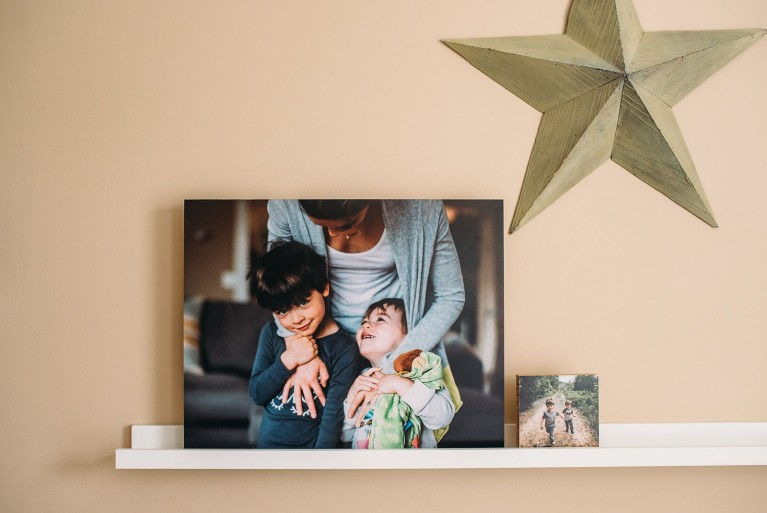 Color Inc bamboo mount review by Elise Meader