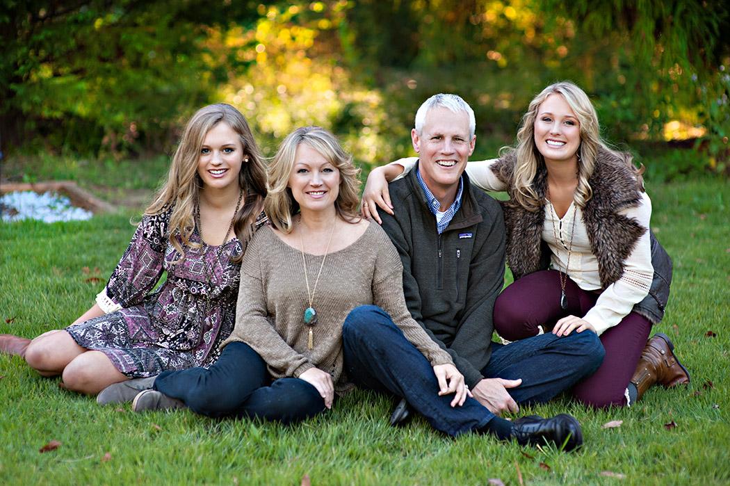 Girls family pics 98