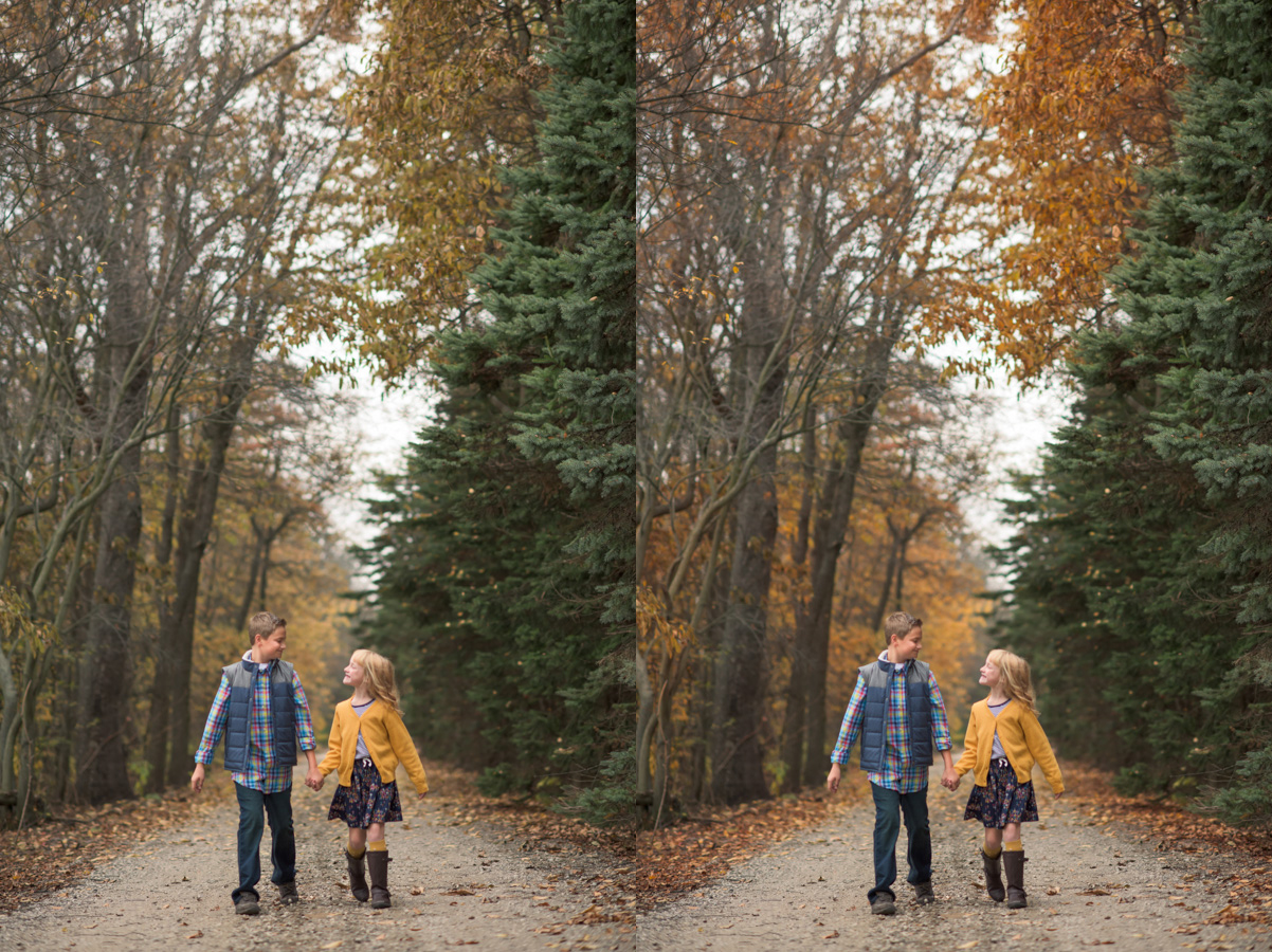 how to make a picture look professional in photoshop