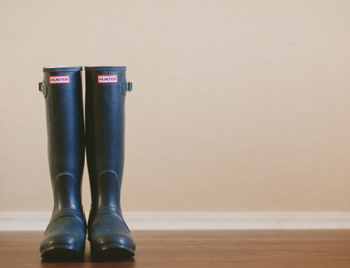 12 Super cute and practical boots for busy photographers