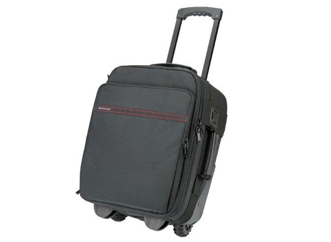 Tamrac Big Wheels rolling case