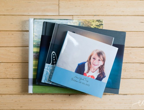 How to plan, organize, and create a photo album
