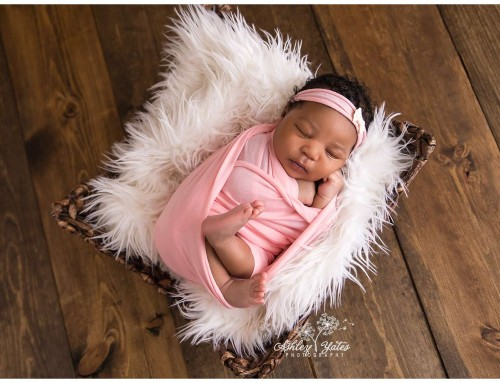 3 DIY newborn props for the non-crafty photographer