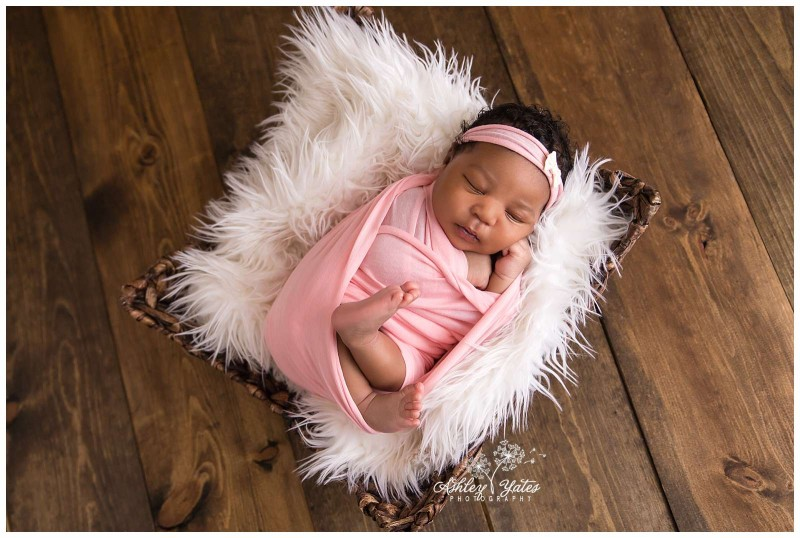 3 diy newborn props for the non crafty photographer