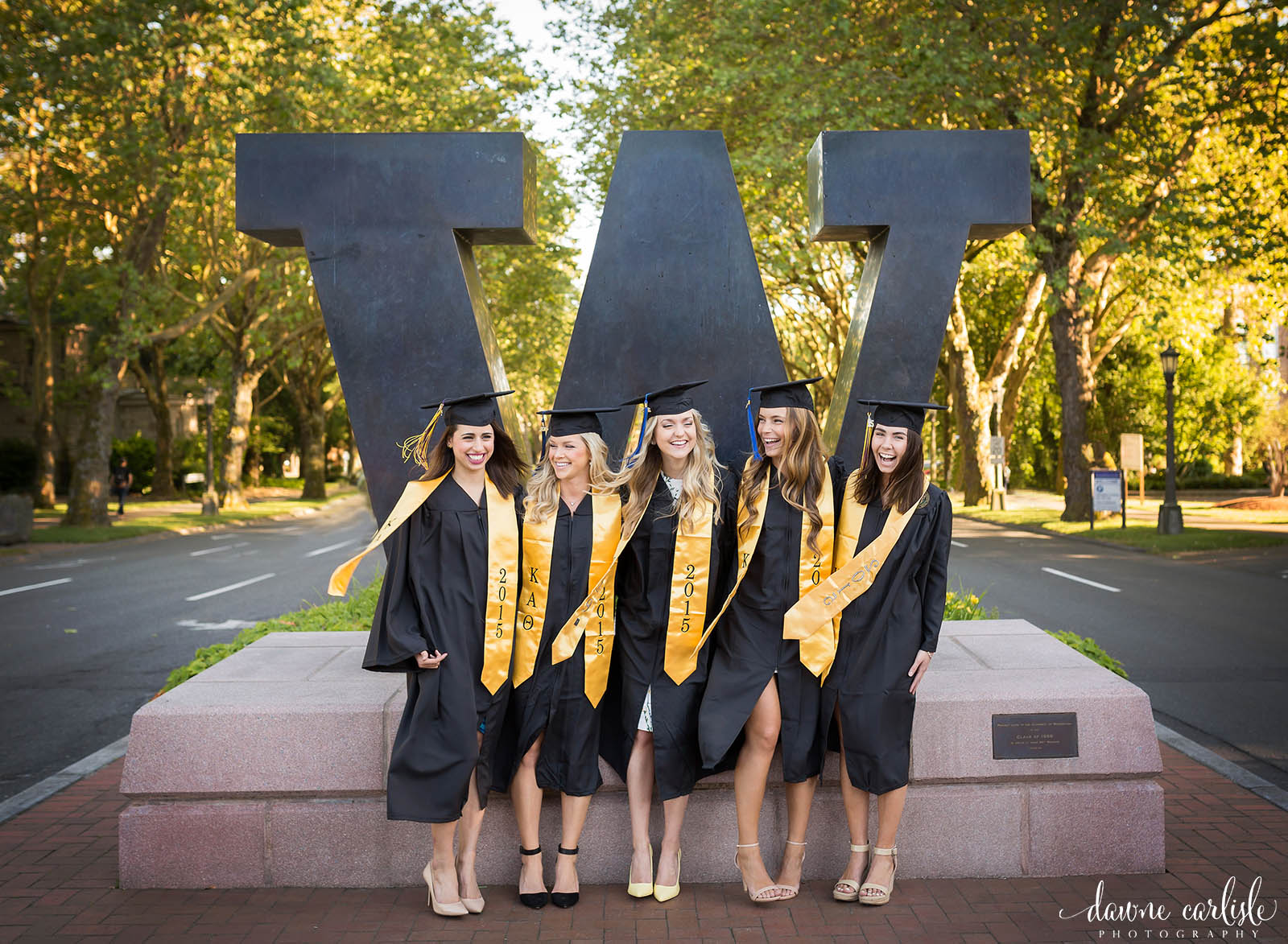 5 tips for capturing high school senior or college graduate cap and ...