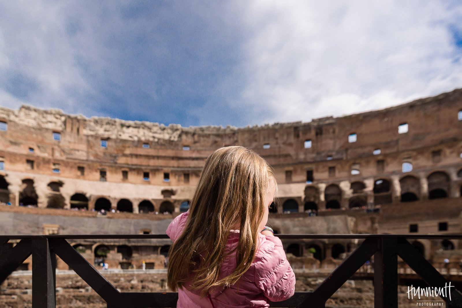 You too can travel with your dSLR and family while capturing creative photographic memories, while having fun, and not overwhelming your family as your primary subject.