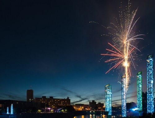 The ultimate guide to photographing fireworks like a pro