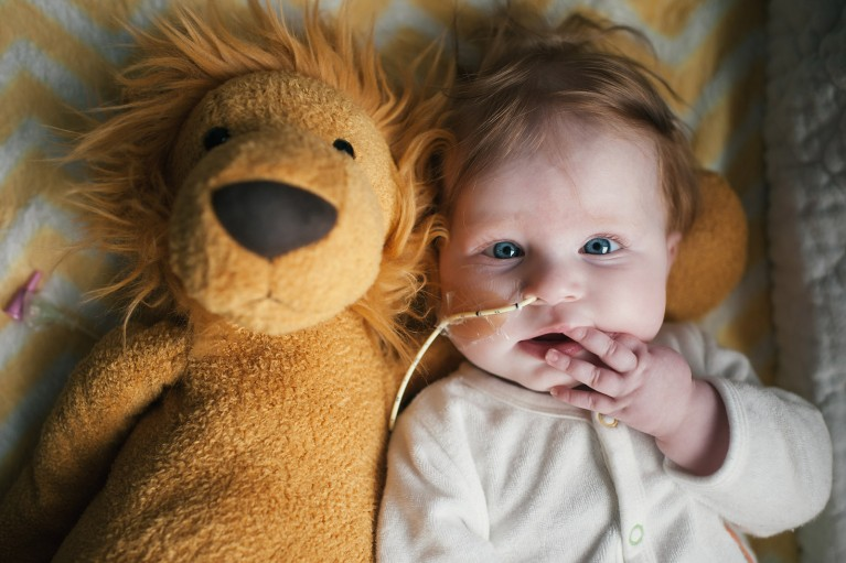 As a pediatric nurse, photographer, and mother of a medically fragile child, I have learned to see beyond the diagnoses, apparatus, and scars to create beautiful images of my child. Here are a few pointers I can pass along through my experiences photographing my daughter.