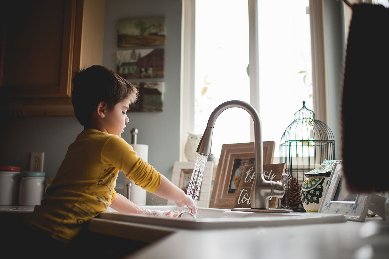 The official diagnosis came just a month shy of his 3rd birthday. Autism spectrum disorder (ASD) is a social and communication disorder. A diagnosis can range...