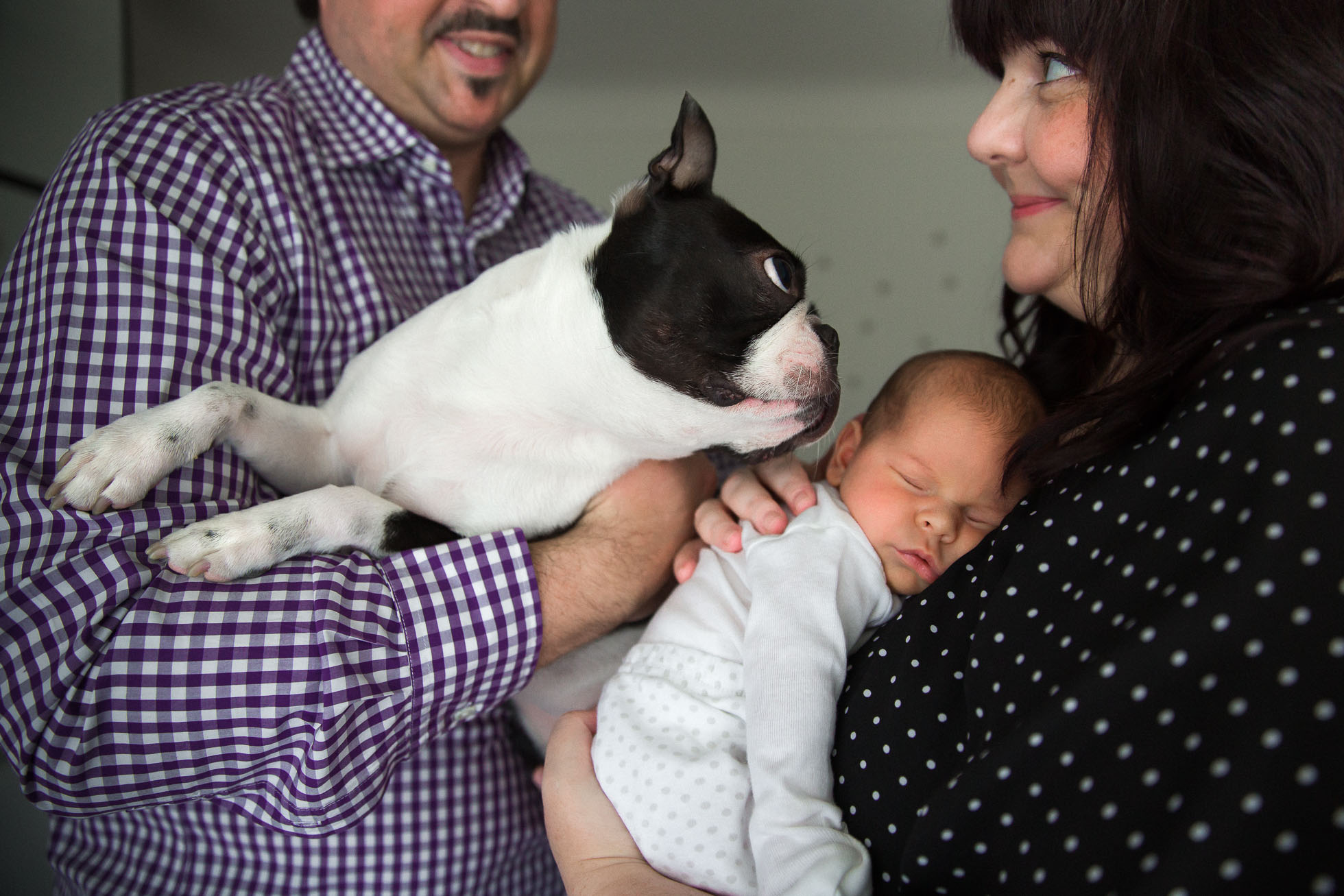 Birth, Family, Pet by Sally Ann Field with Canon EF 24-70mm f/2.8L II USM