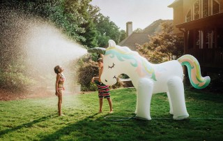 Summer photo ideas by Monica Carlson