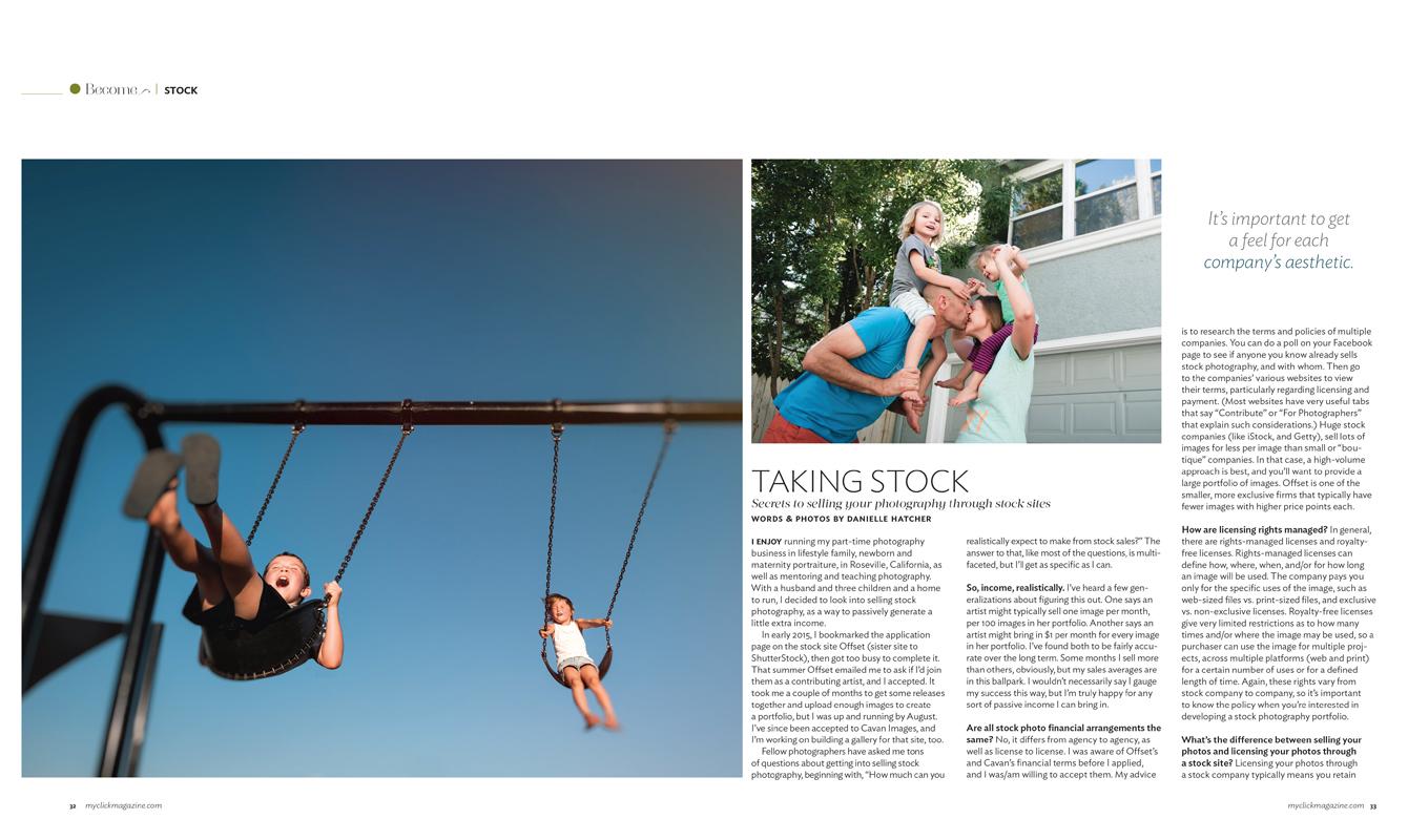 Click Magazine September October 2017 issue-4