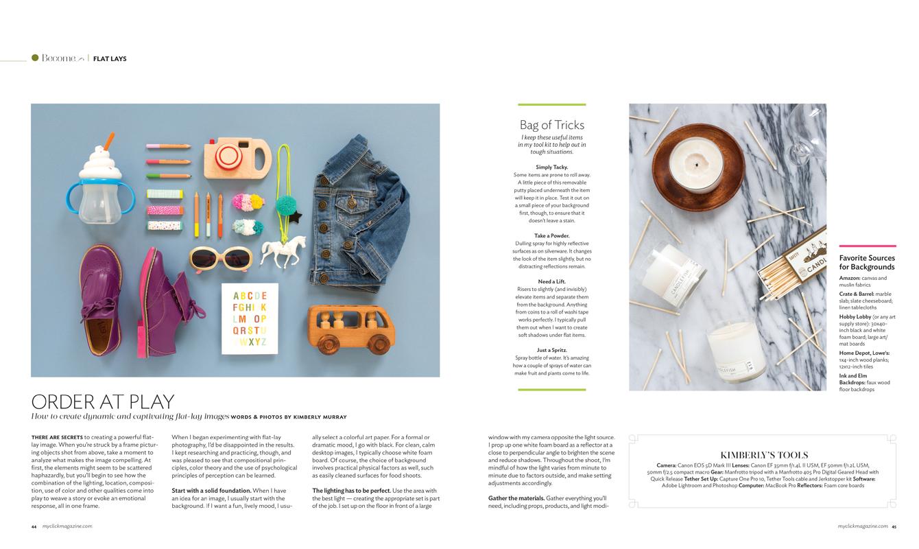Click Magazine September October 2017 issue-6