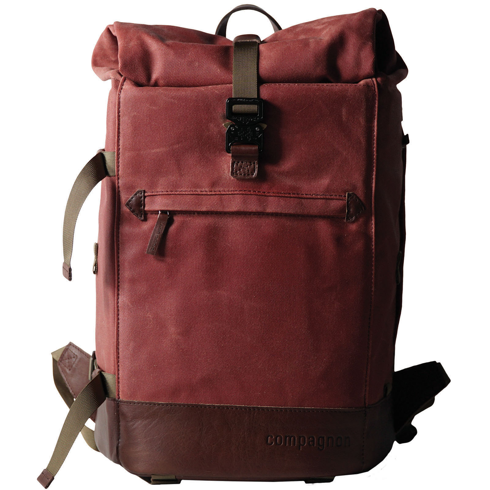 b232031fbc83 What s not to love about buying a new bag to schlep your gear  Check out