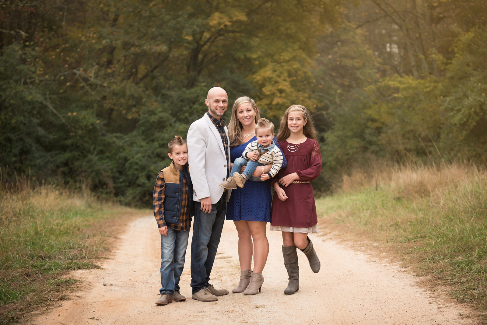 By Incorporating The Five Following Tips In Your Family Sessions You Will Be Well On
