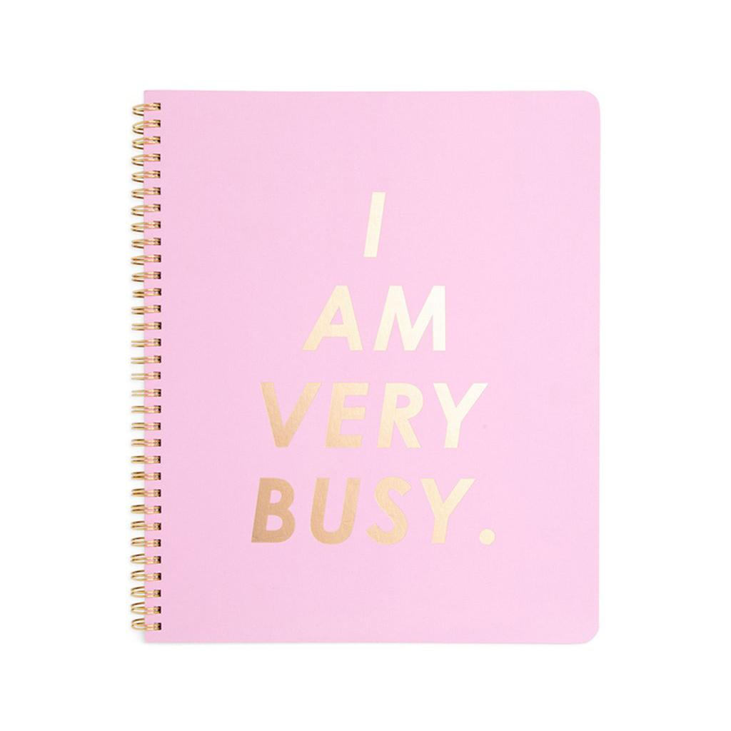 Ban.Do rough draft notebook