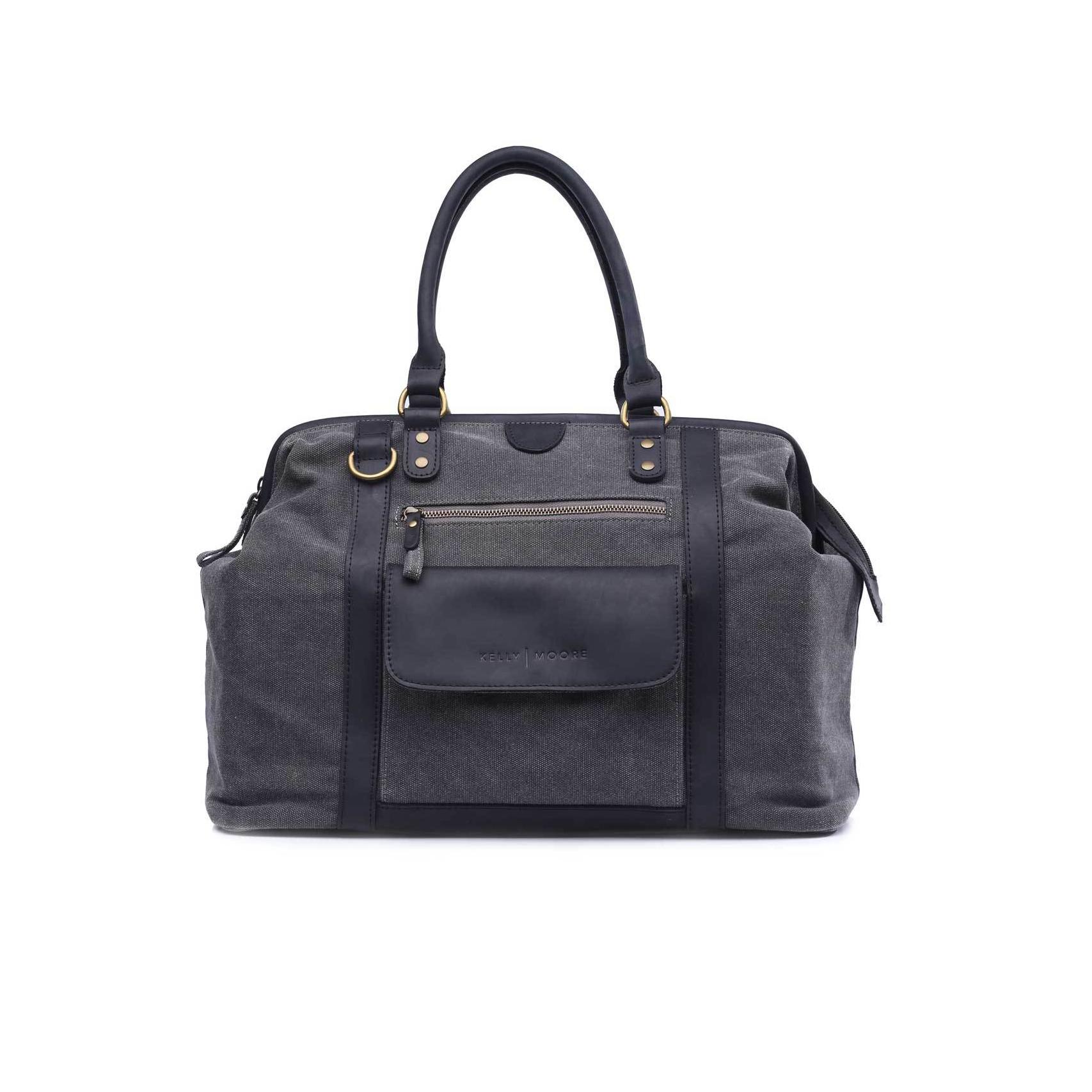 Jude duffel bag and camera bag