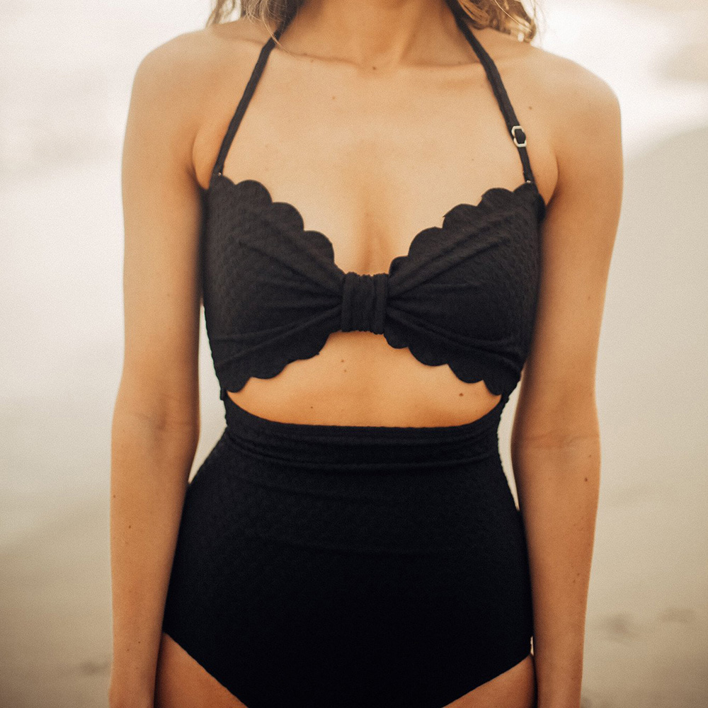 Kate Spade Marina Piccola Swimsuit
