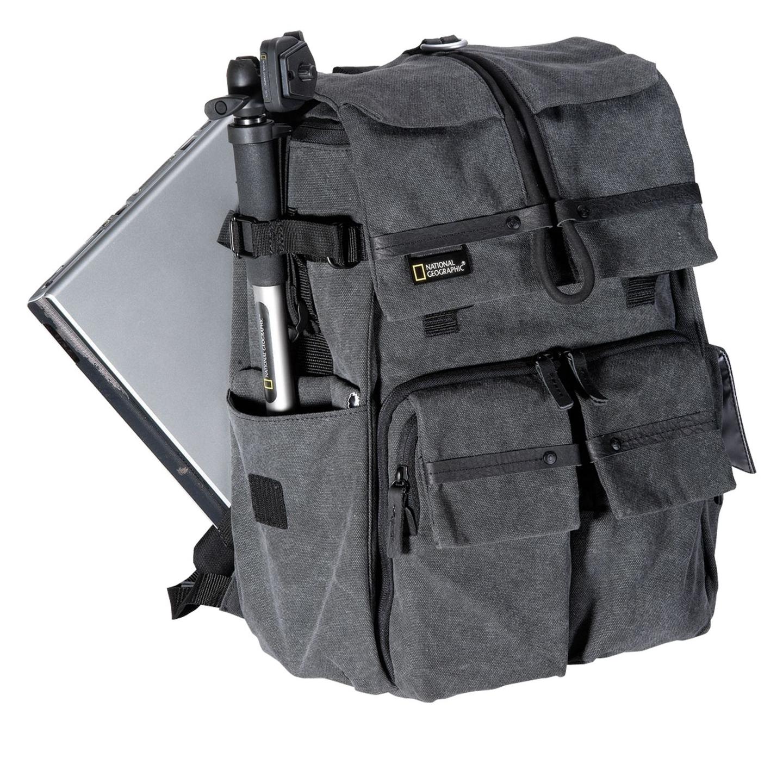 National Geographic camera bag