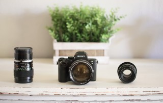 Ready to try something new to your photography? You should try vintage lenses and here's why. | Click Magazine