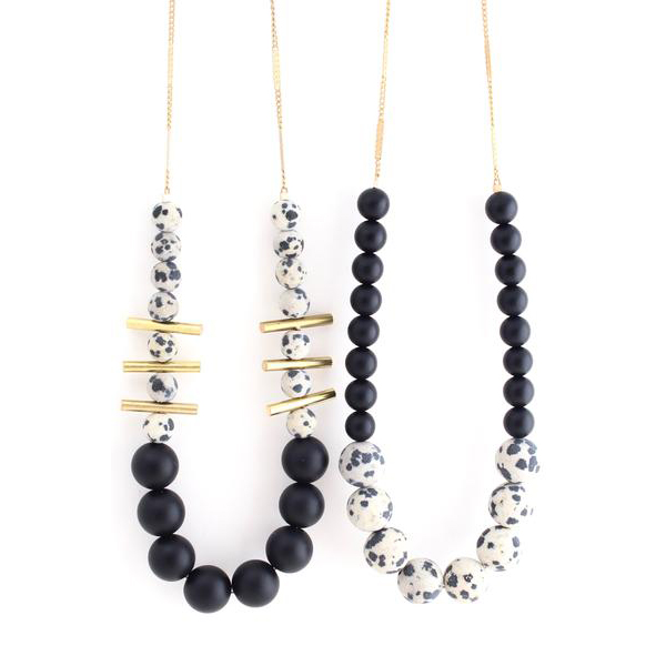 crafts and love necklaces