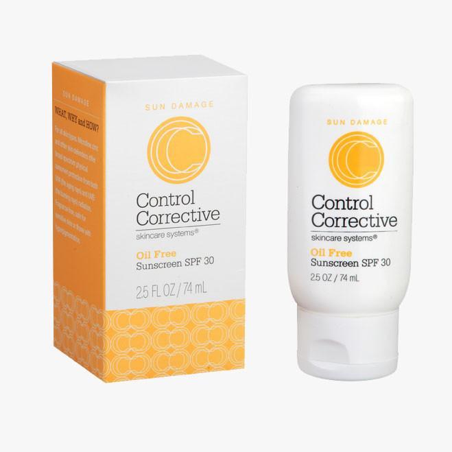 shani darden control corrective oil free sunscreen spf 30