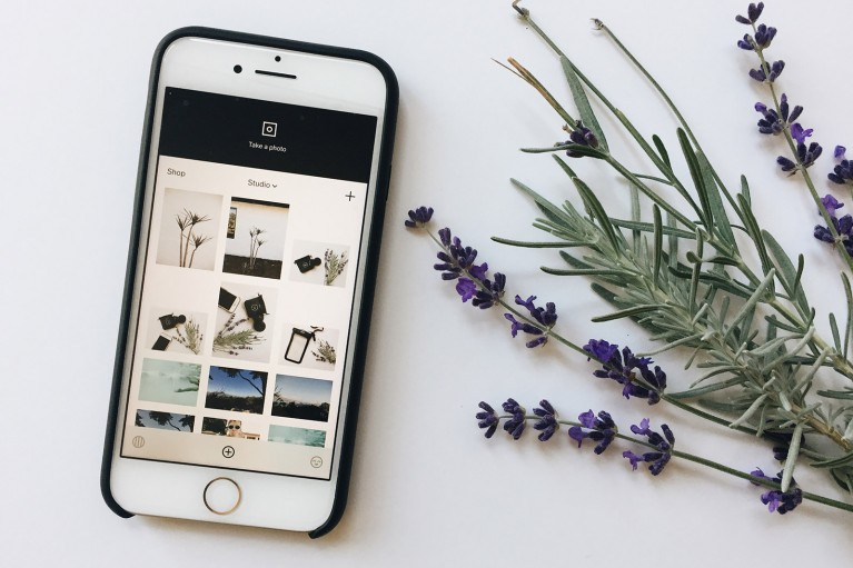 With just a few add-on products, I discovered that I could take my mobile photography to a whole new level. Here are five ways to create incredible images with your phone. | Click Magazine