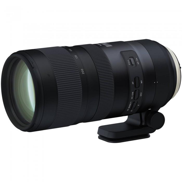 Tamron 70-200 lens
