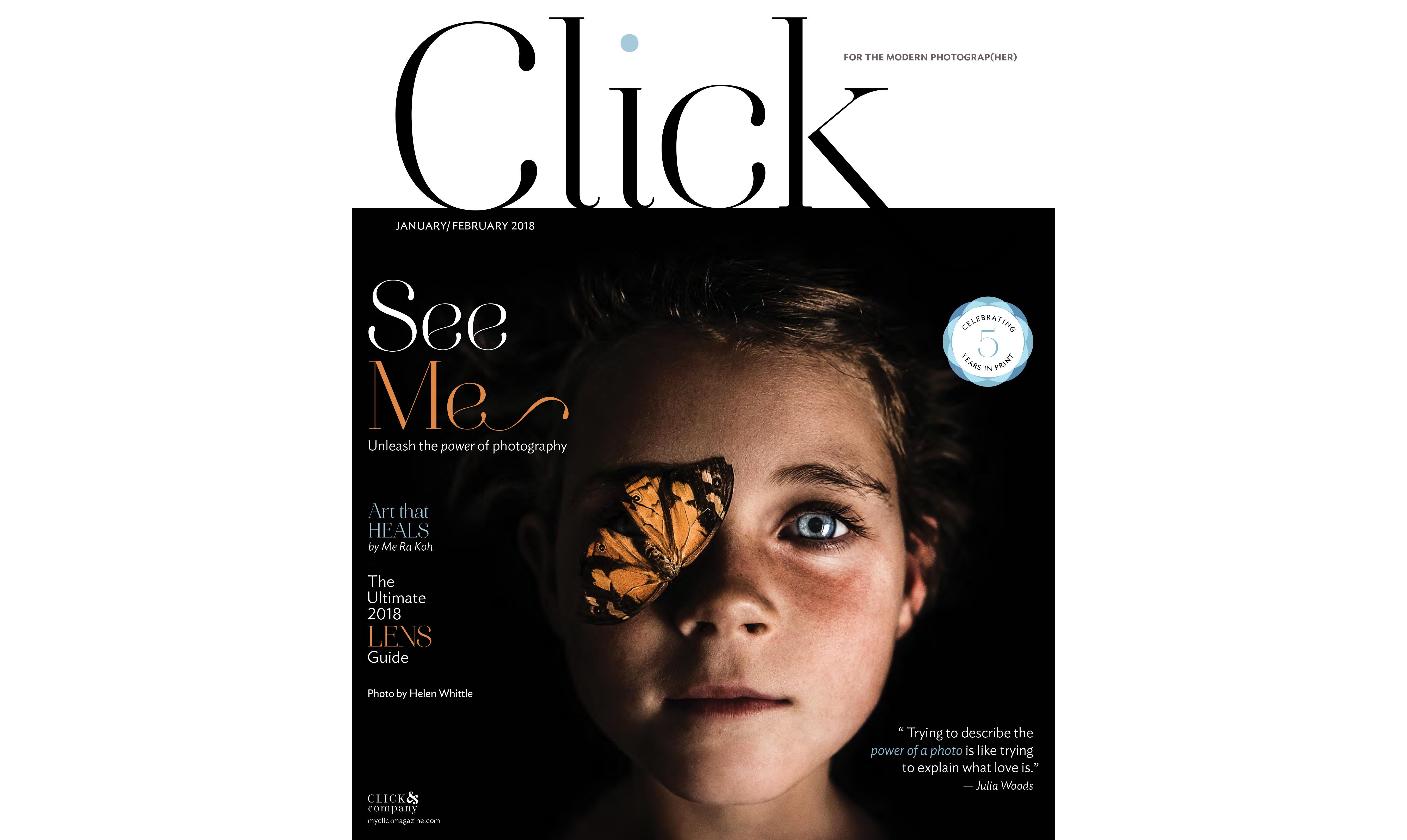 January February 2018 Click Issue-1