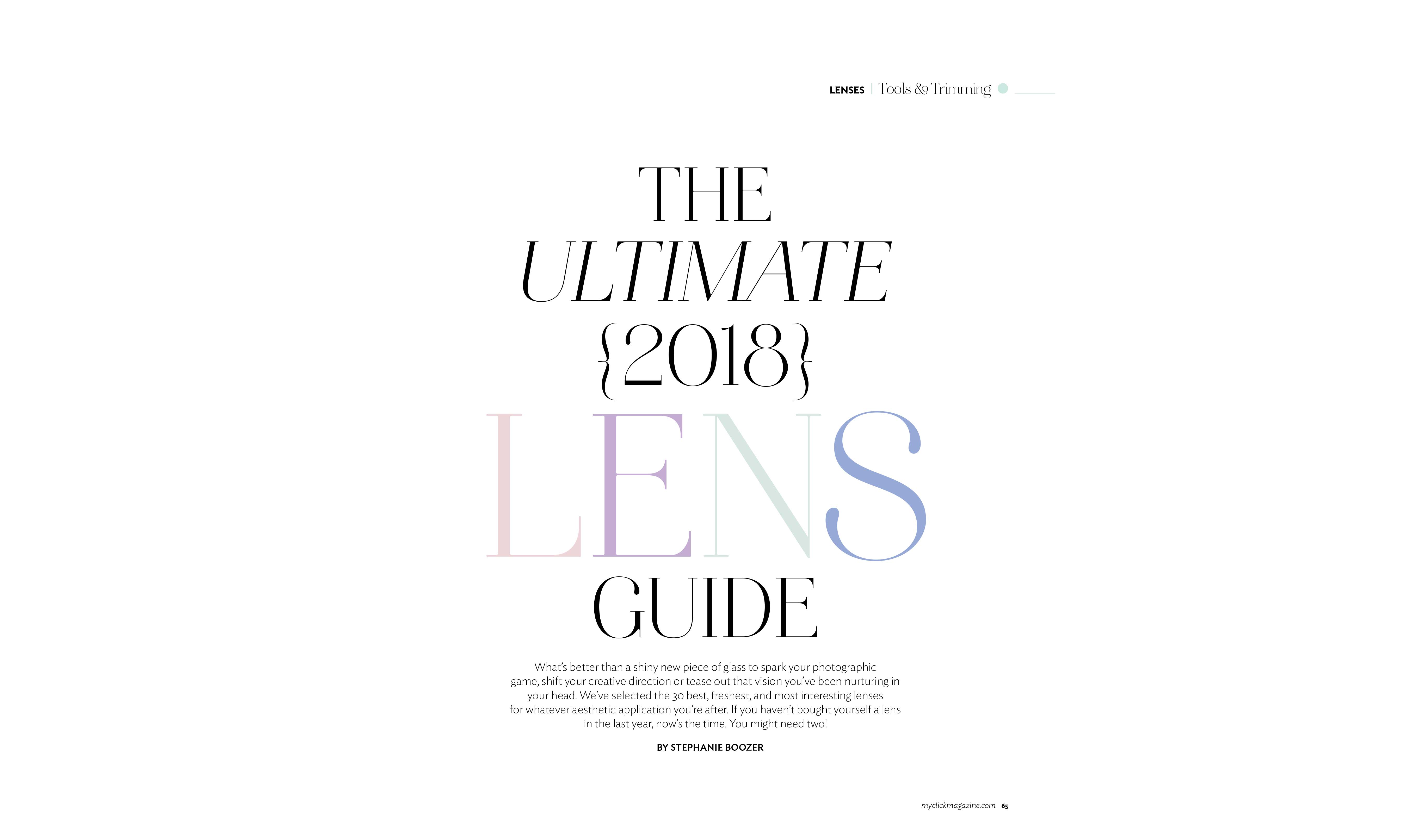 January February 2018 Click Issue-12