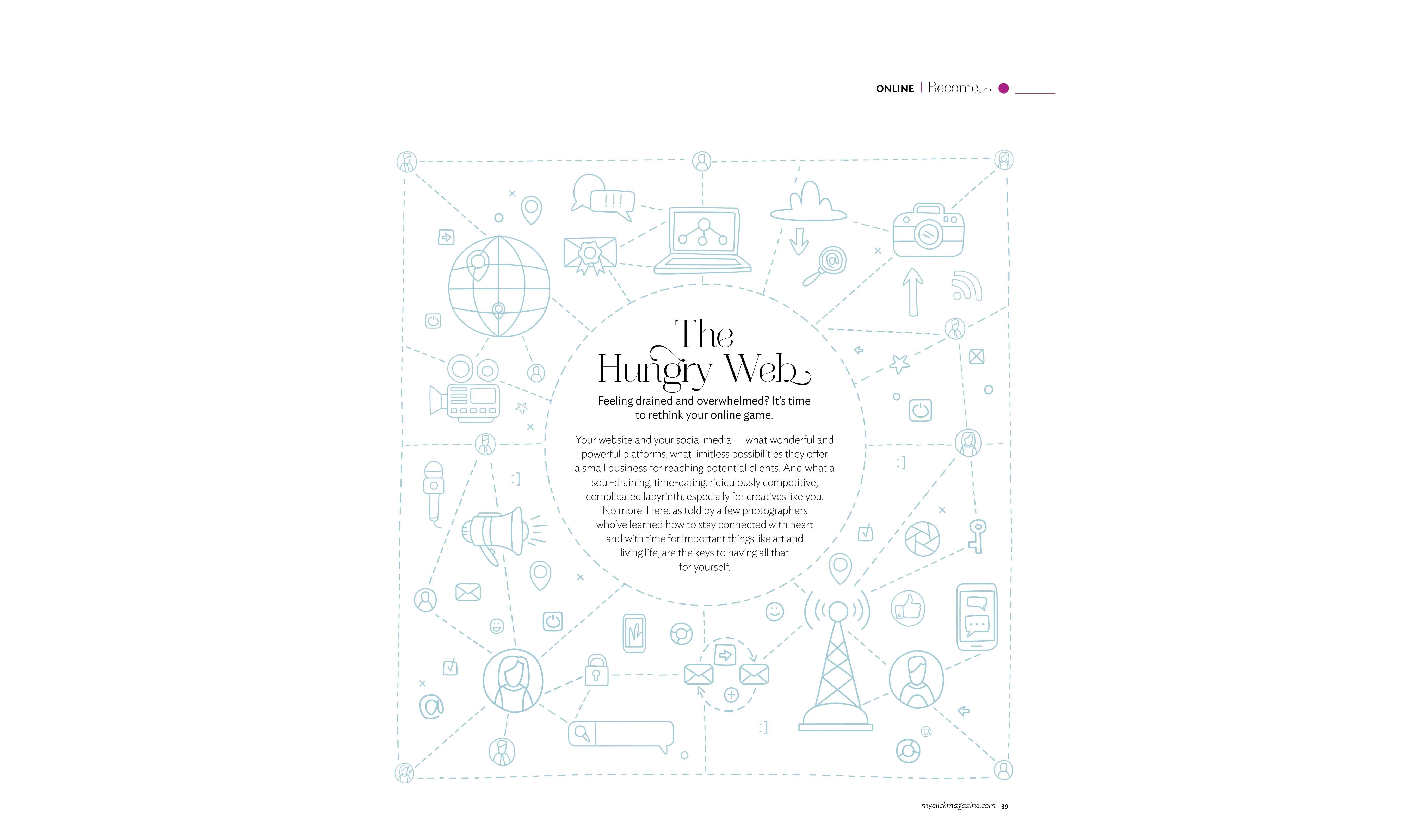 January February 2018 Click Issue-8