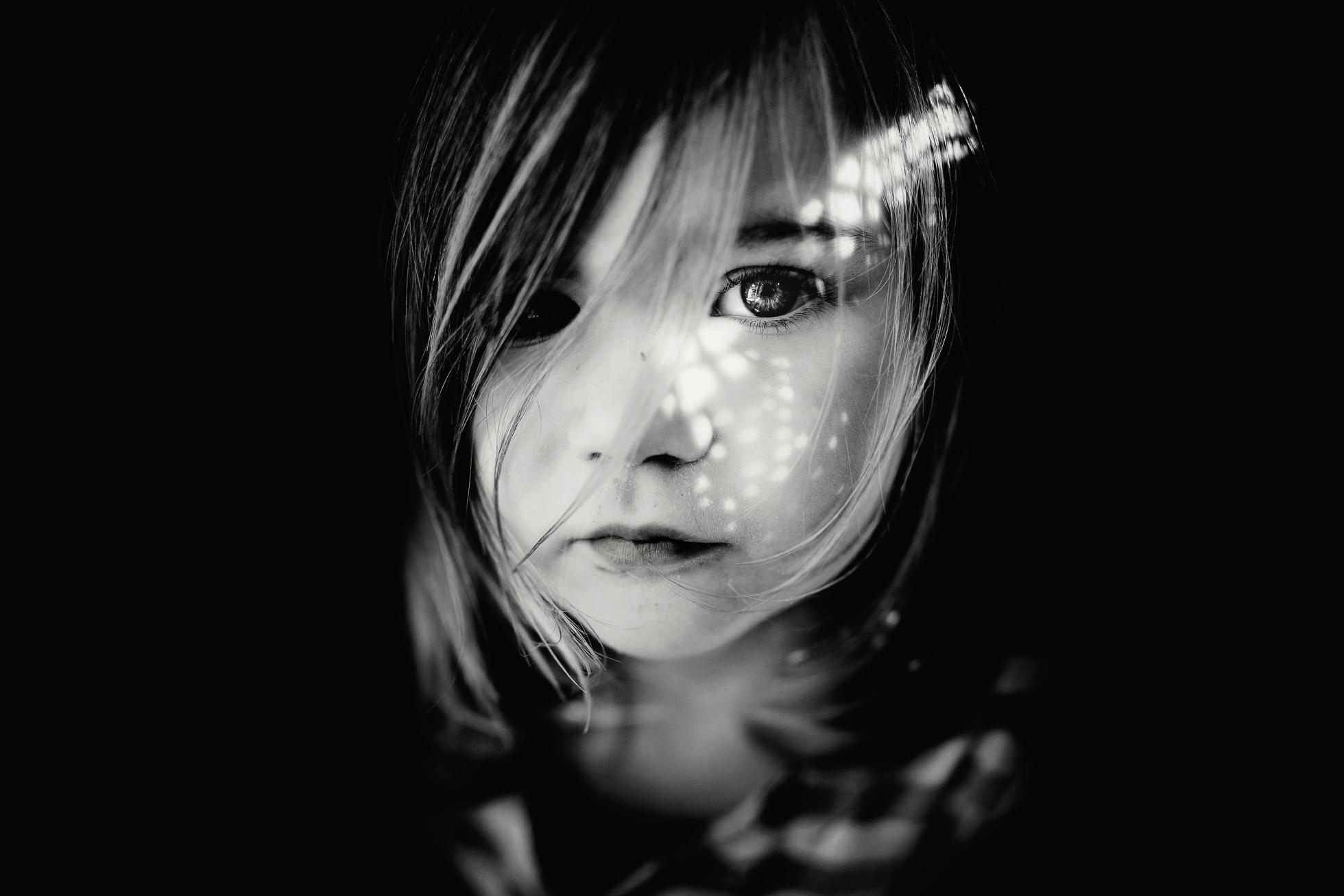 Child, Portrait by Rachel Ambroson with Sigma 35mm f/1.4 DG HSM Art