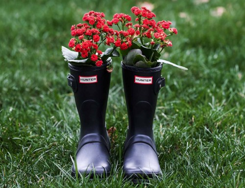 12 Adorably functional spring boots for photographers