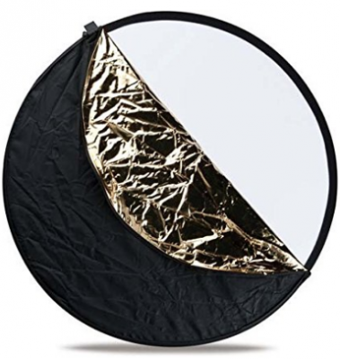 Best photography bargain tools: 5 in 1 reflector