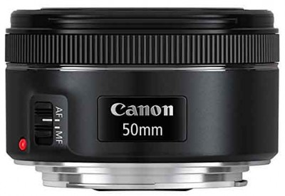 Canon 50mm lens, nifty fifty photography bargains