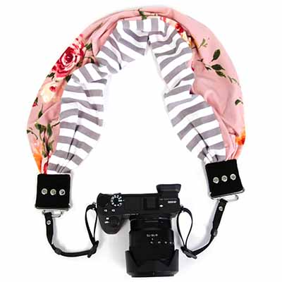 Capturing Couture camera straps are great photography bargains