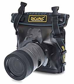 Dicapac underwater bag for DSLR cameras is a photography bargain