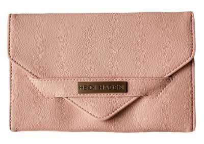 Photography bargains: leather memory card holder