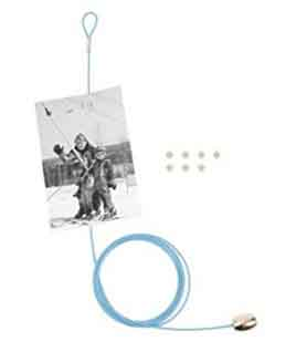 Photography bargains magnetic photo rope