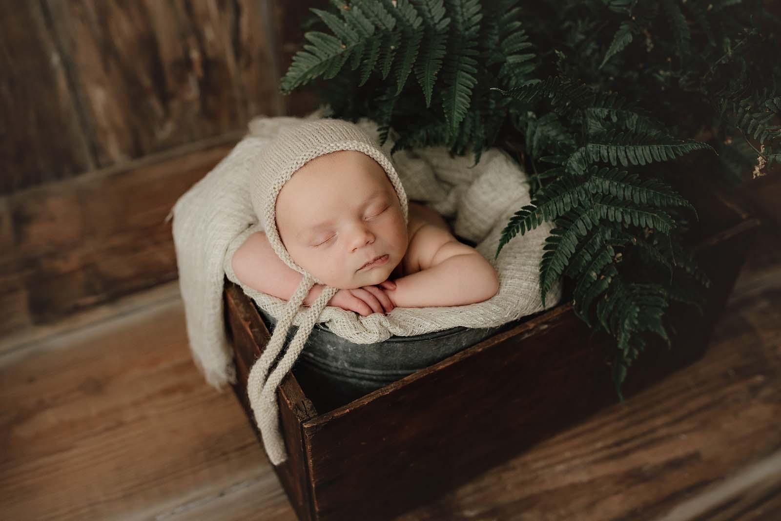 newborn photography studio essentials