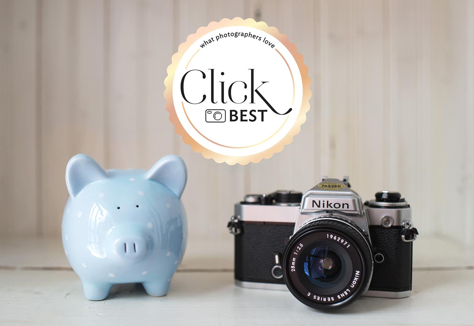 photography bargains for budget-friendly gear
